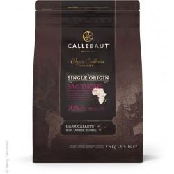 Čokoláda Callebaut - Sao...