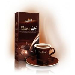 Tekutá belgická čokoláda, 1...