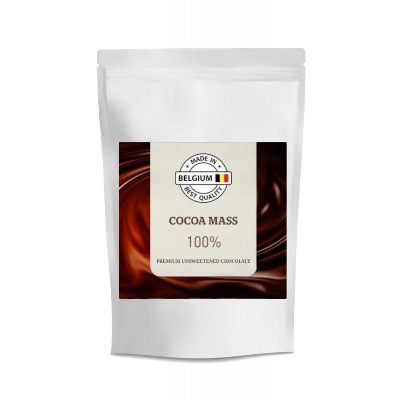 Kakaová hmota Callebaut - balení 250 g