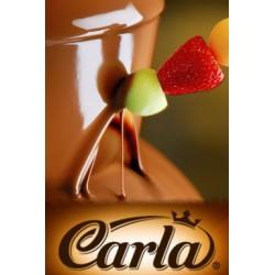 Mléčná čokoláda Carla do...