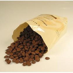 Medová čokoláda Callebaut -...