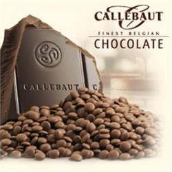 Hořká čokoláda Callebaut...