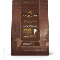 Čokoláda Callebaut -...